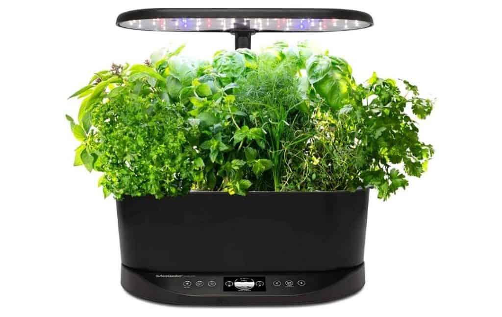 smart garden ideas